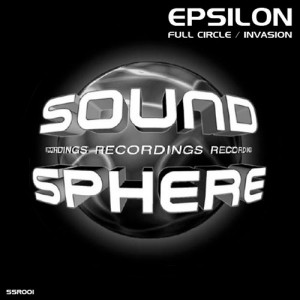SSR001 – EPSILON FULL CIRCLE / INVASION