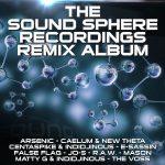 SSR LP01 – The Remix Album