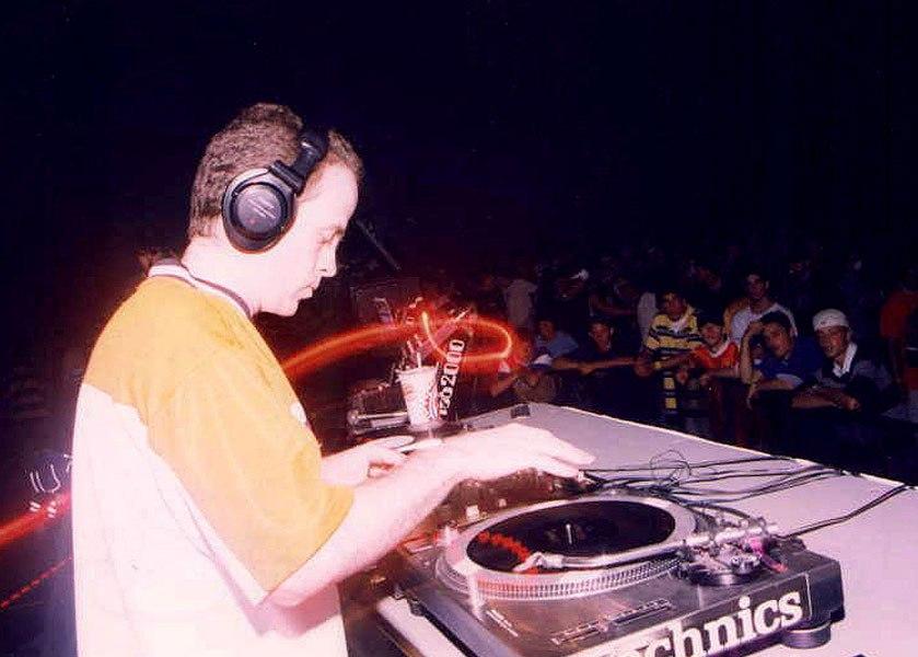 E-Sassin in WI - 2001
