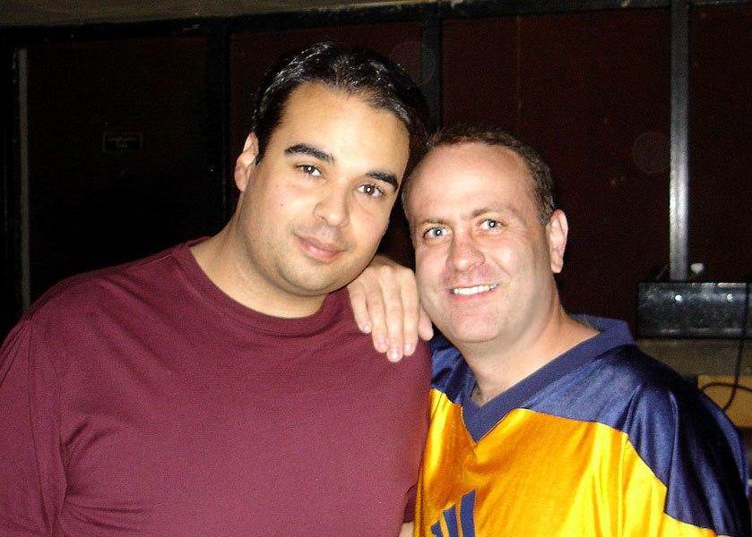John Tejada & E-Sassin - 2010