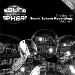 SSRCD-001 – THE BEST OF SOUND SPHERE RECORDINGS VOL. 1