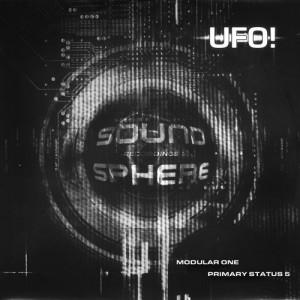 SSR008 – UFO! MODULAR ONE / PRIMARY STATUS 5